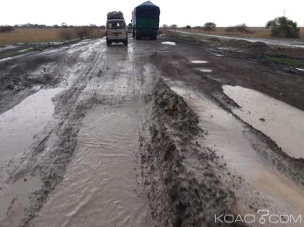 Cameroun: Maroua-Kousséri, sur la route nationale numéro 1, les voyageurs risquent les enlèvements par Boko Haram
