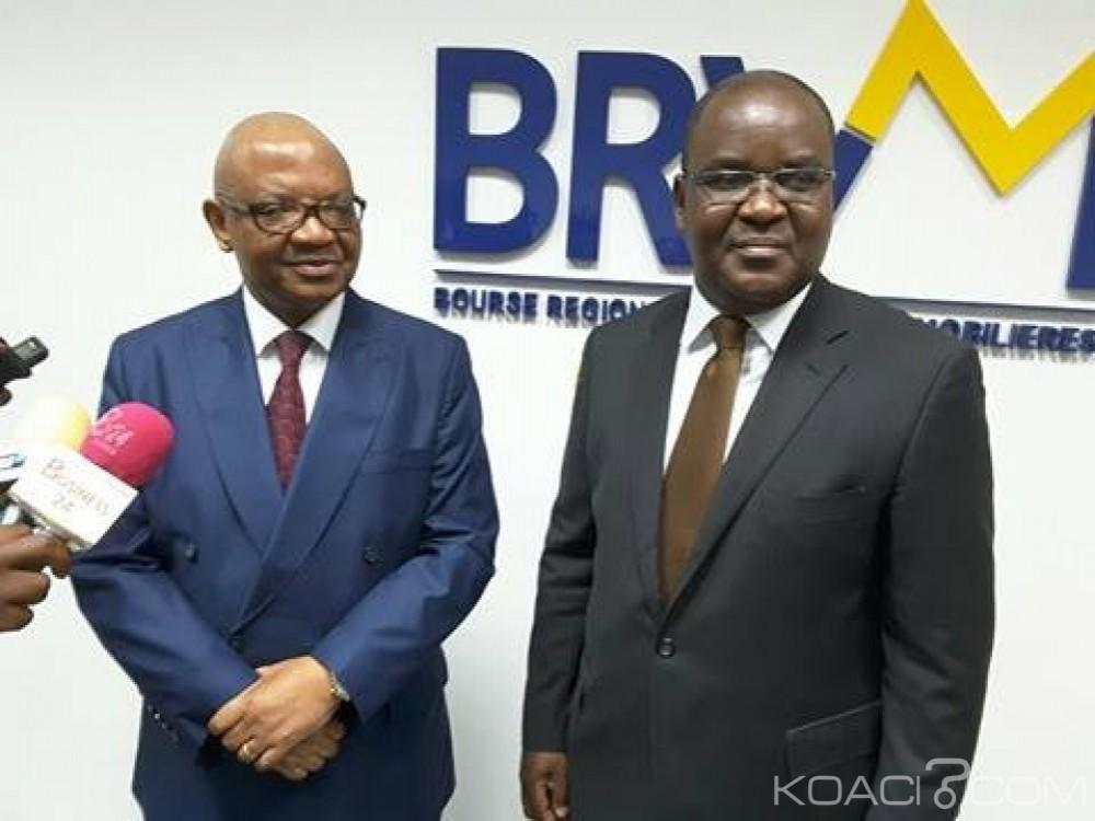 Côte d'Ivoire: Le Président de la Commission des marchés financiers de Cameroun à Abidjan pour s'inspirer de l'expérience de la BRVM
