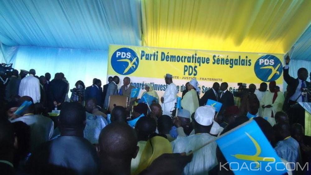 Sénégal: Le Pds accuse le Président Macky Sall de mettre en place un «fichier électoral sur mesure» et appelle les sénégalais à la résistance