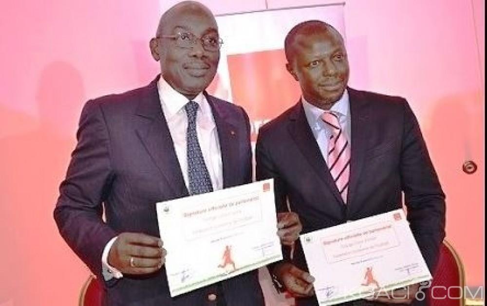 Côte d'Ivoire: Partenariat, Orange-FIF c'est fini !