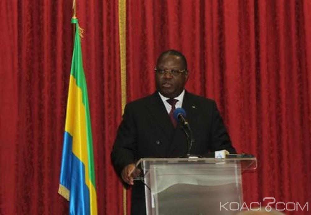 Gabon: Feu vert parlementaire pour Issoze Ngondet qui déplore les attitudes de ceux qui militent pour un échec de la CAN 2017