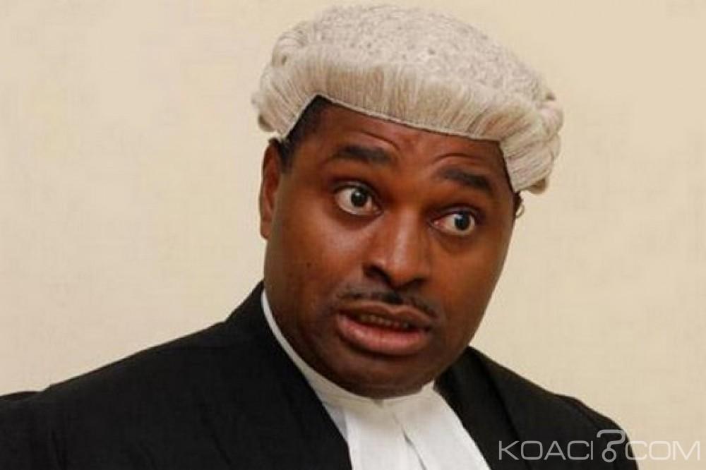Nigeria: L'avocat et acteur Okonkwo dément la défense du leader indépendantiste du Biafra