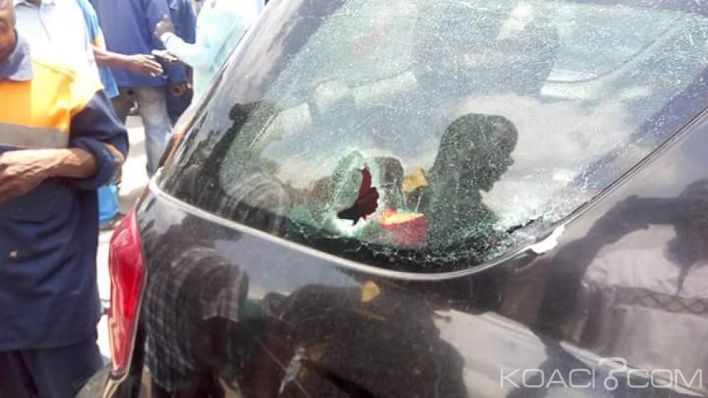 Burkina Faso: Deux morts dans une double attaque à Djibo