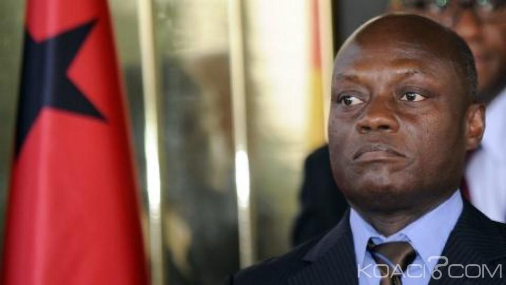 Guinée Bissau:  Le Président Vaz dissout son gouvernement