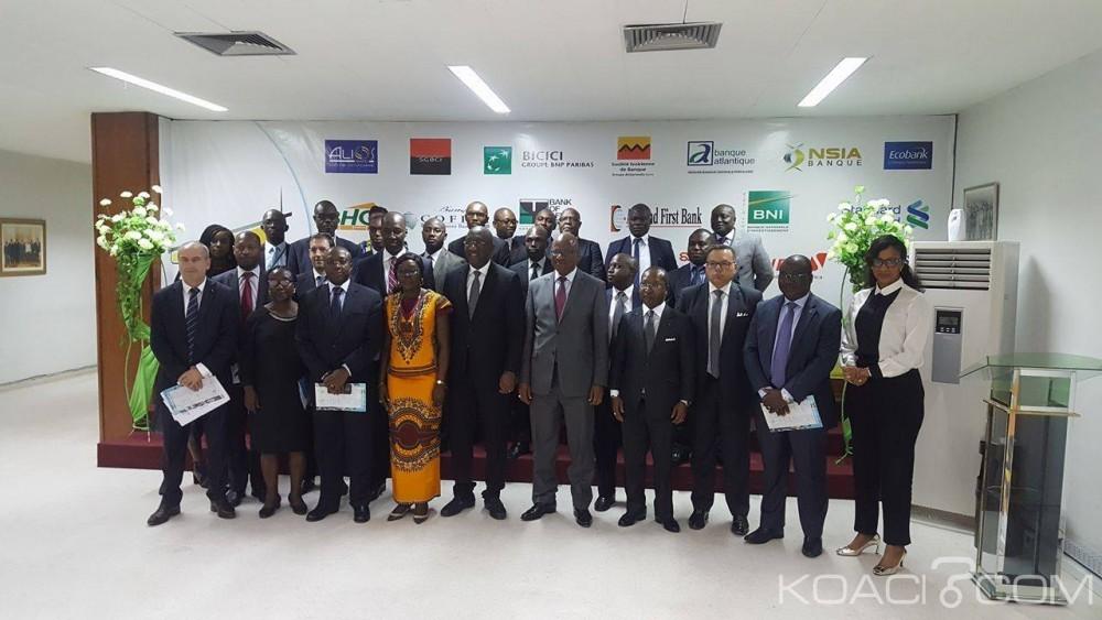Côte d'Ivoire: Lancement du master spécialisé senior management bancaire à Abidjan