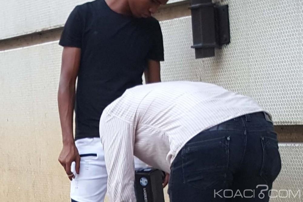 Côte d'Ivoire: Surpris en plein ébat, un vigile et son amant condamnés à 18 mois de prison