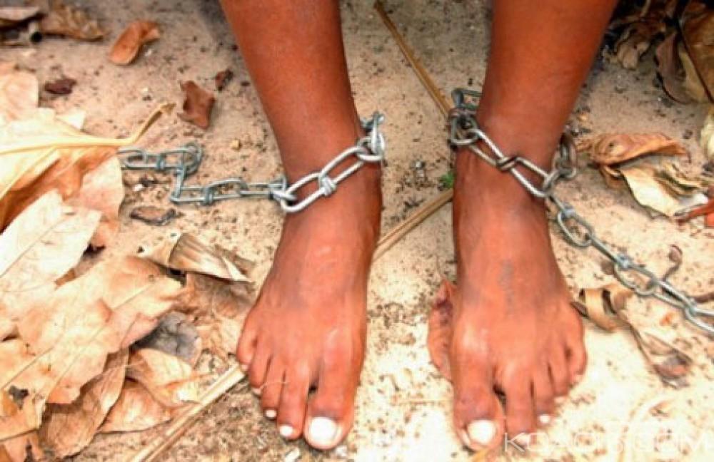 Mauritanie: 20 ans de prison requis contre 13 militants anti-esclavagistes jugés en appel