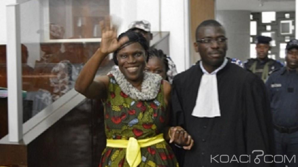 Côte d'Ivoire: Poursuite du  Procès de Simone Gbagbo en son absence, pour sa défense «c'est une preuve que la justice  ne veut pas connaitre la vérité»