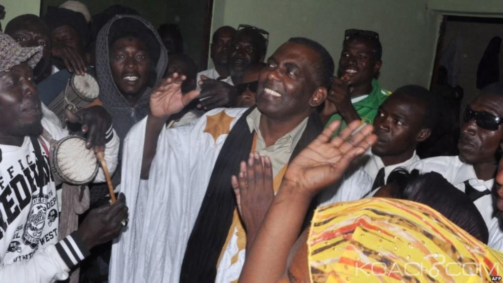 Mauritanie: Peines allégées en appel pour  des militants anti-esclavagistes, 10  libérés