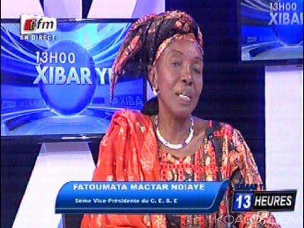 Sénégal: Une vice-présidente du Conseil économique et membre influente du parti présidentiel, égorgée chez elle par son chauffeur