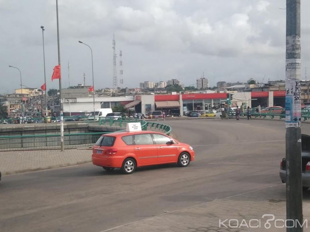 Côte d'Ivoire: Transport perturbé à Cocody, les taxis communaux encore en grève