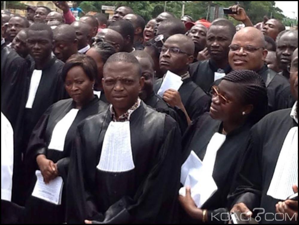 Bénin: Les magistrats en grève de 3 jours pour exiger le paiement d'arriérés de dotation