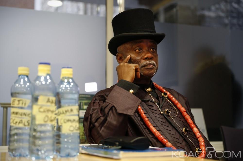 Nigeria:  Le  géant pétrolier Shell, accusé de  pollution refuse  un procès à Londres