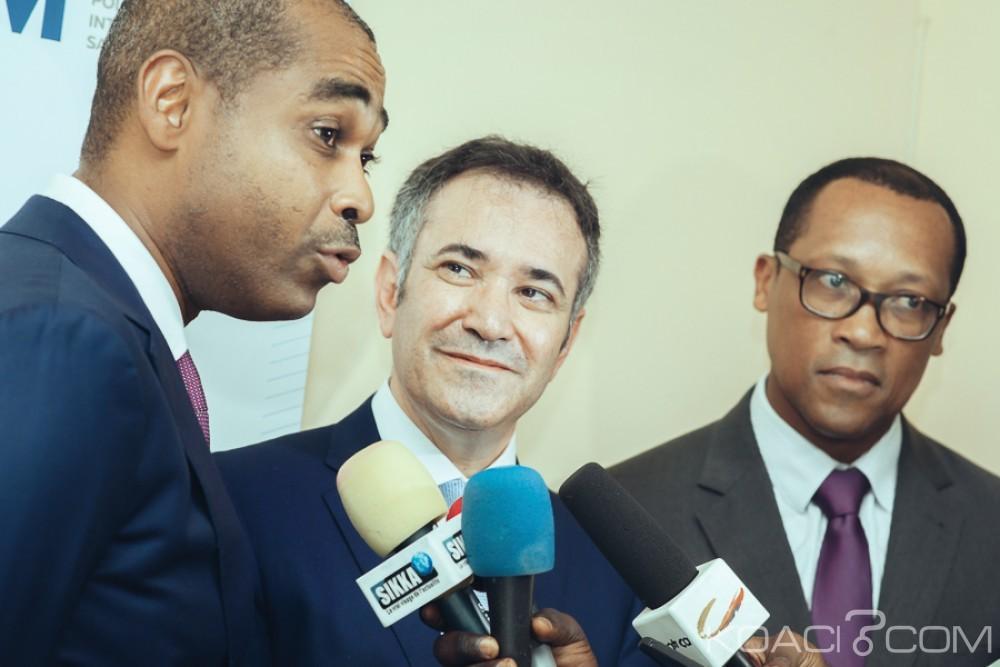 Côte d'Ivoire: La PISAM rééquipe son service d'imagerie avec du matériel de pointe d'une valeur de 1,3 milliard de FCFA