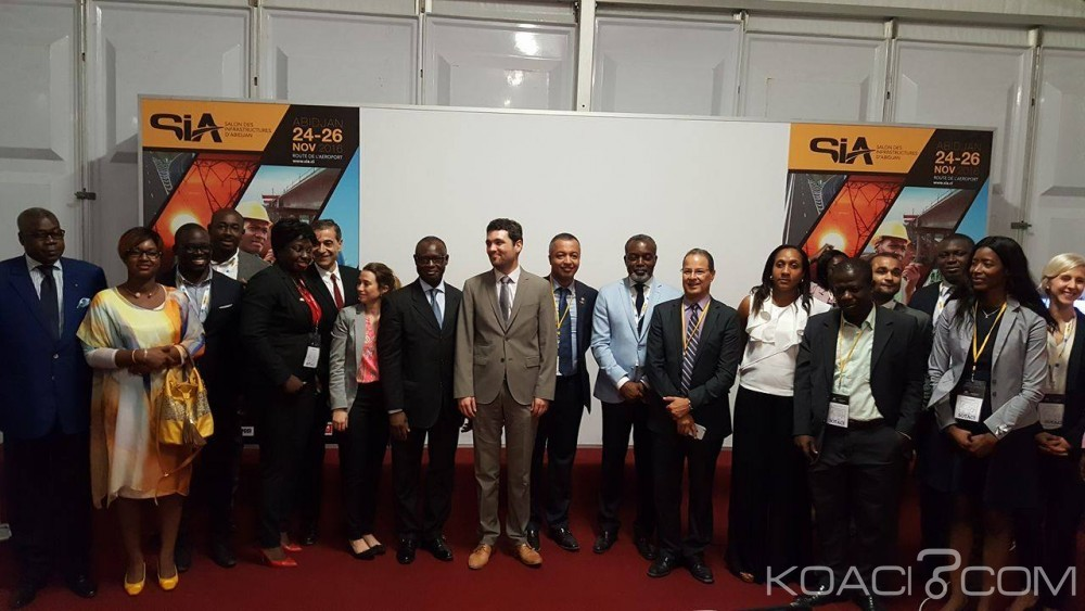 Côte d'Ivoire: Abidjan, signature d'un accord  pour le développement de la restauration rapide