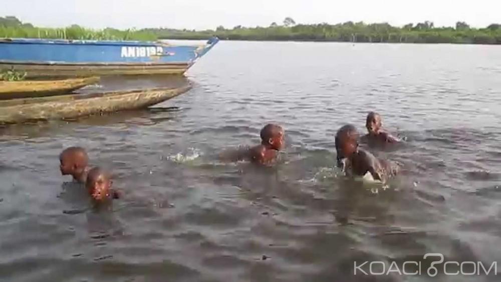 Côte d'Ivoire: Après les deux pasteurs, un enfant trouve la mort  par noyade dans la lagune