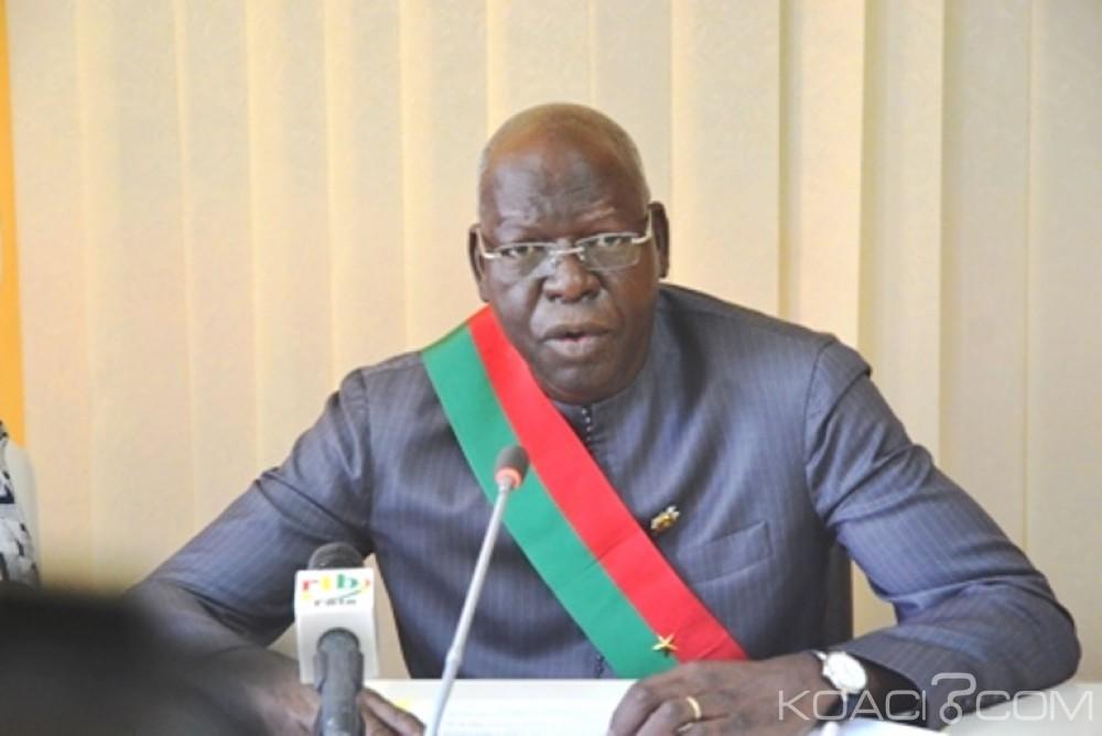 Burkina Faso: Face à la clameur populaire, le parlement décide de rendre les tablettes offertes par la société Huawei