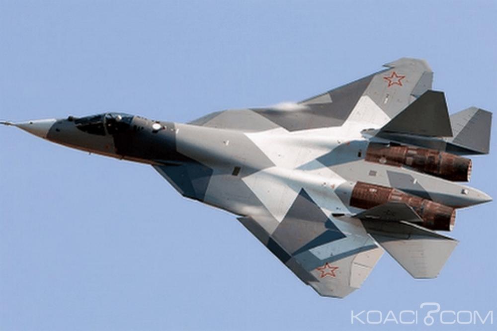 Nigeria : Commandes d'avions et d'hélico de guerre chez le Pakistan et la Russie
