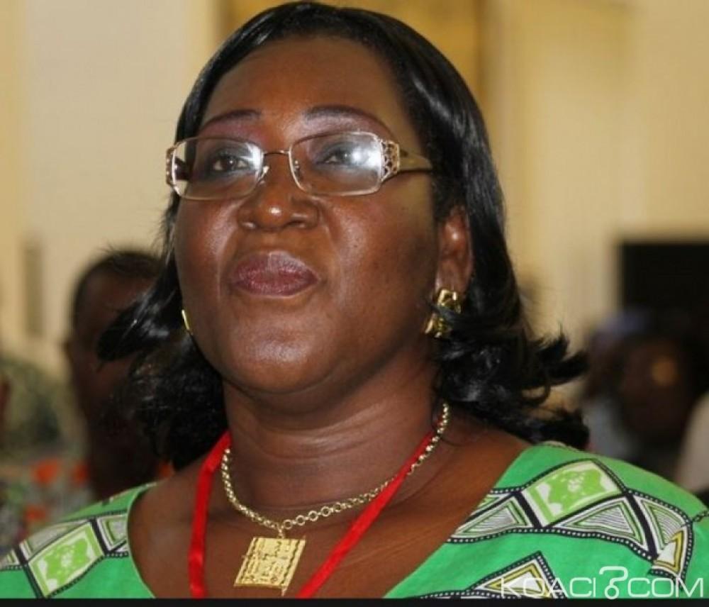 Côte d'Ivoire: Législatives 2016, l'Ambassadrice N'Dri Yoman retire sa candidature, les premières sanctions tombent au PDCI
