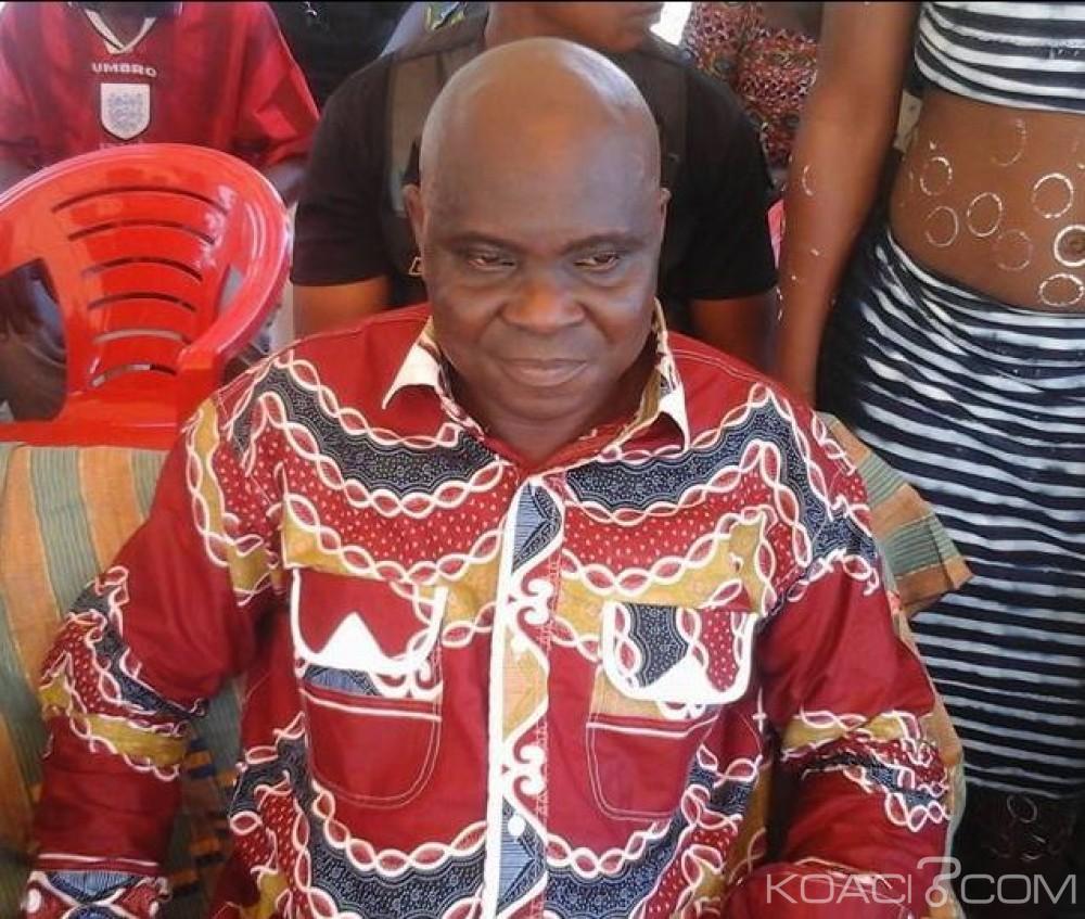 Côte d'Ivoire: PDCI, le maire de Guéyo démis de ses fonctions de délégué départemental et remplacé