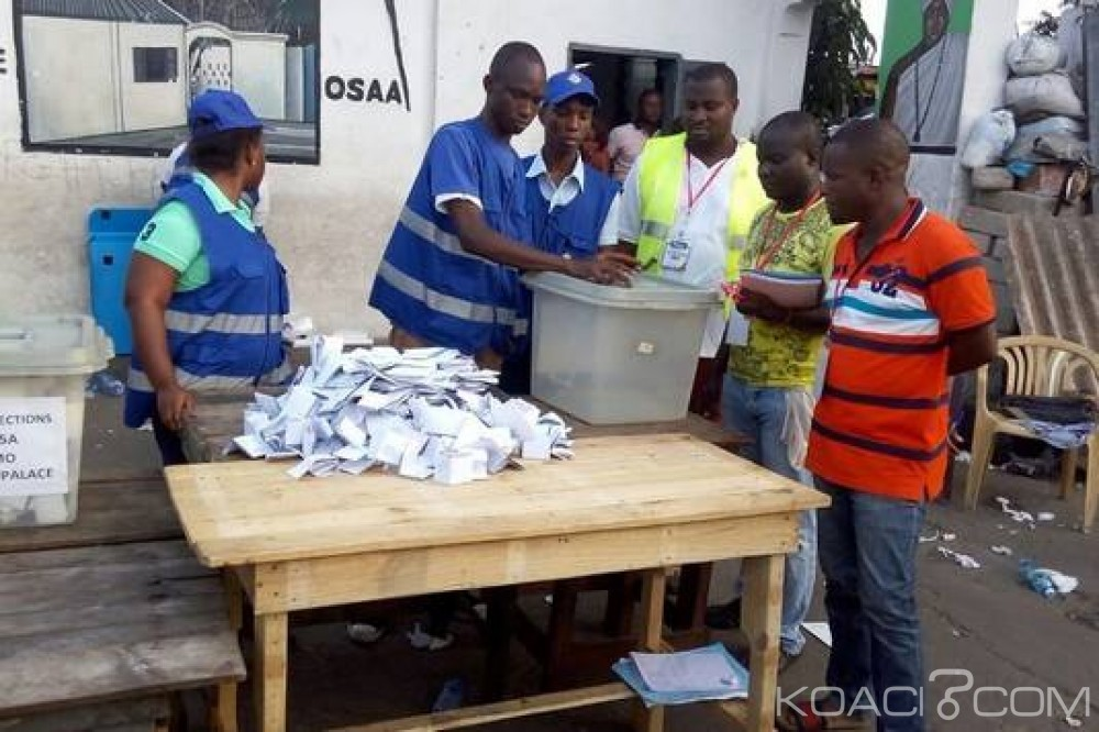 Ghana:  Présidentielle, attente des résultats, le NDC «confiant» appelle au calme
