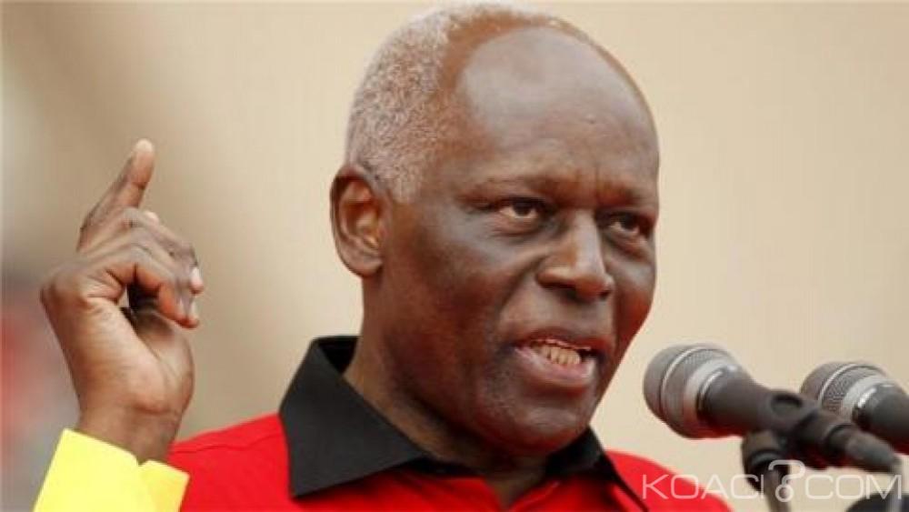 Angola: Après son retrait, le successeur de Dos Santos désigné samedi