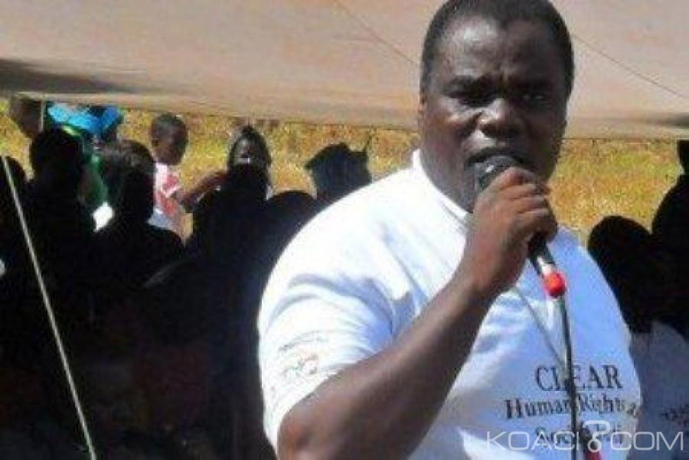 Malawi: Arrestation d' un présumé génocidaire rwandais
