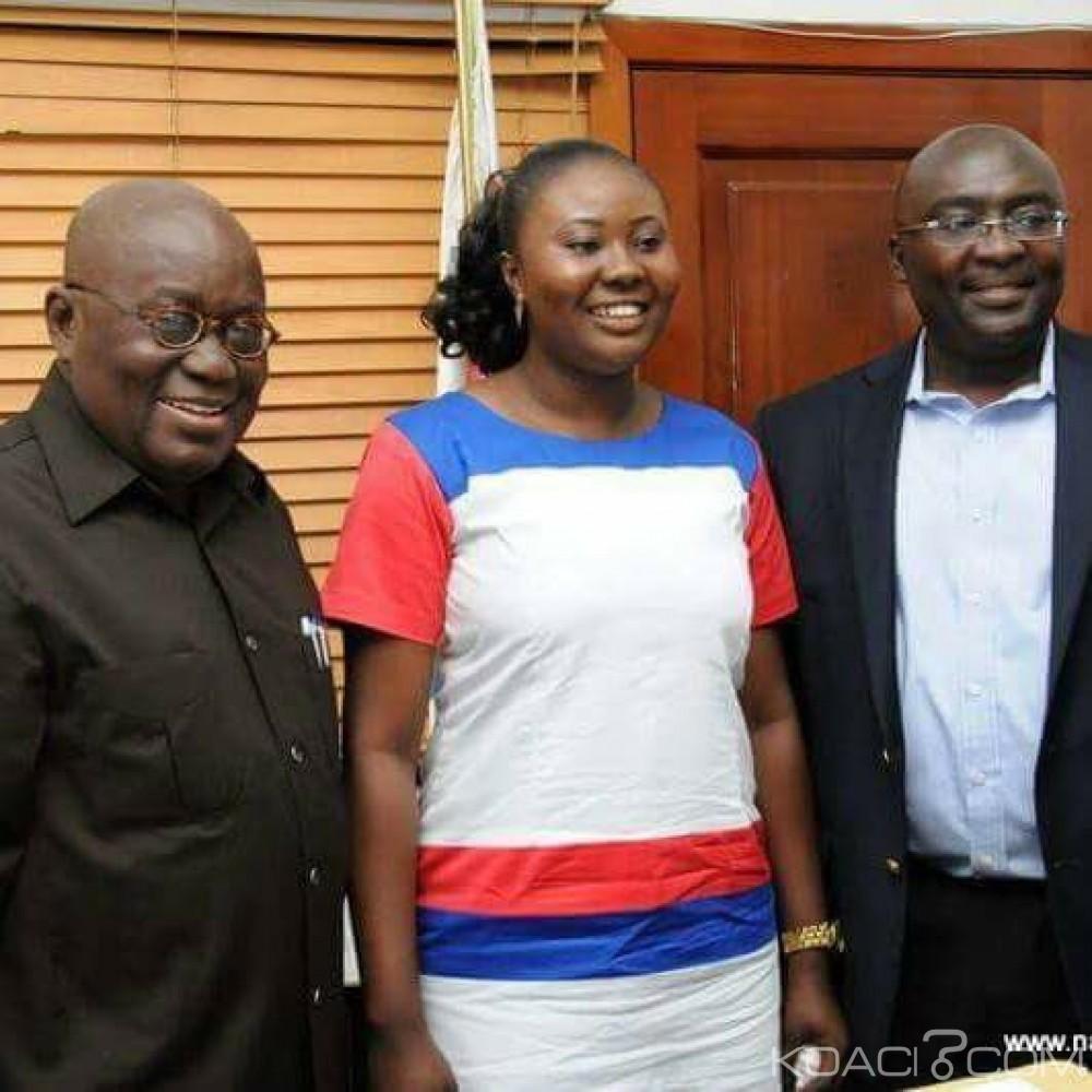 Ghana: Législatives, l'étudiante Francisca Oteng élue, Atta Mills bat un député sortant