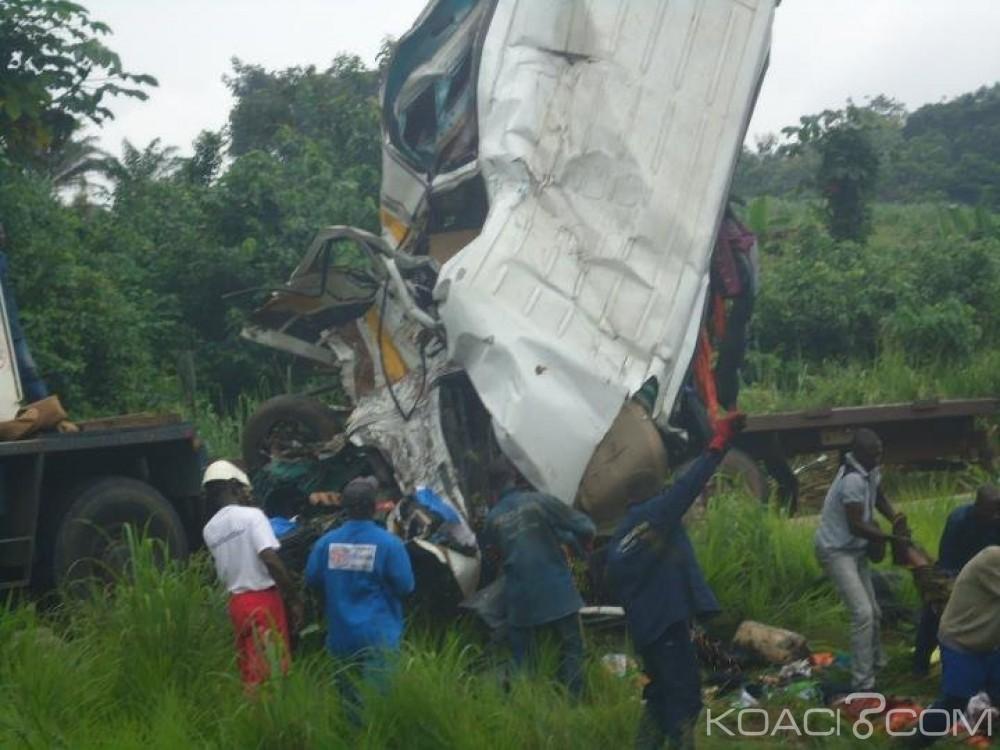 Côte d'Ivoire: Pour la seule fin du premier semestre 2016, les accidents de la circulation ont tué 367 personnes