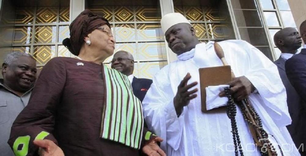 Gambie: La Cedeao donne une «dernière chance» à Jammeh, le Conseil de sécurité de l'ONU se réunit aujourd'hui sur la situation politique du pays