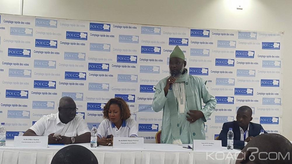 Côte d'Ivoire: Législatives, la POECI va déployer 1500 observateurs