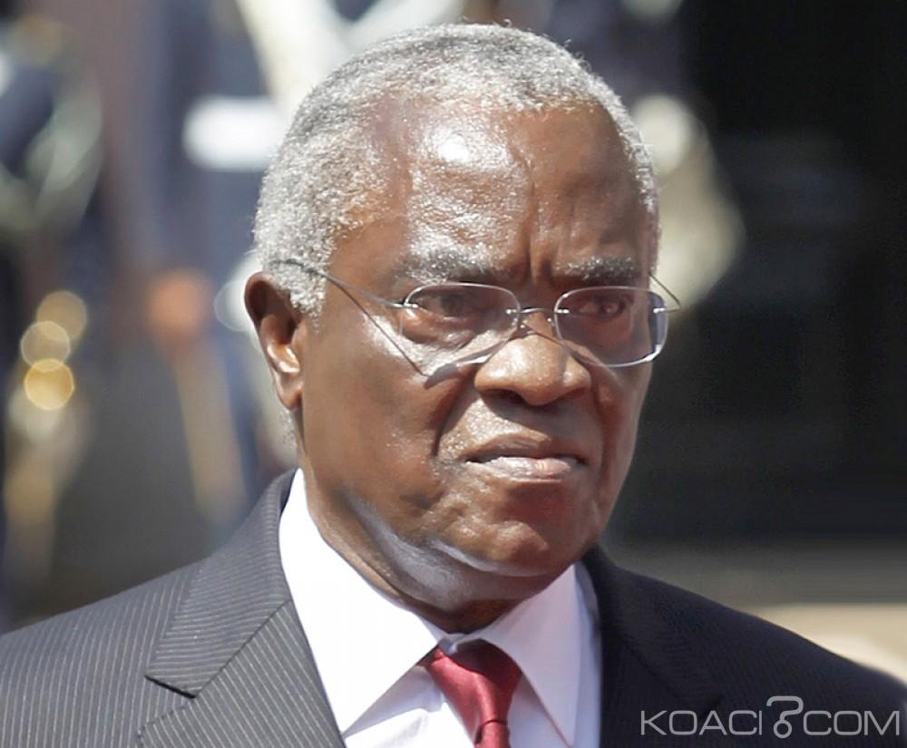 Sao Tomé:  Un proche de l'ex  Président Manuel Pinto visé par une plainte pour malversation