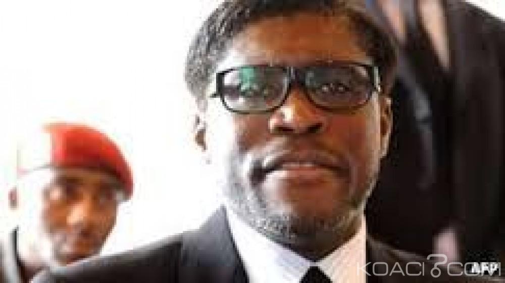 Guinée Equatoriale: Biens mal acquis, le fils du président Obiang demande le report de son procès prévu en Janvier