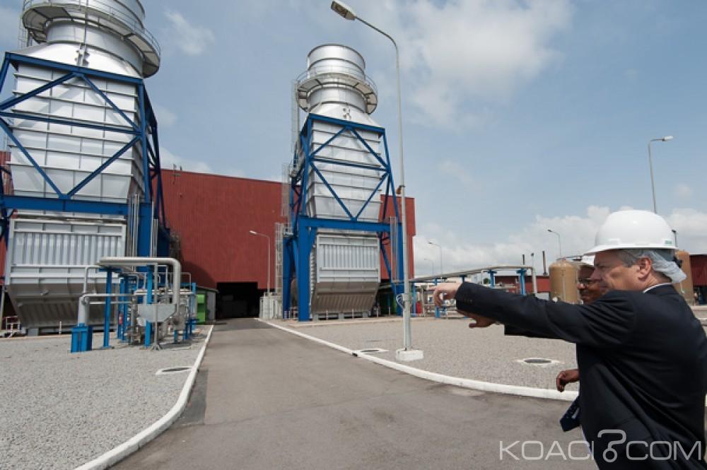 Côte d'Ivoire: 28 milliards pour la nouvelle centrale électrique de Songo, les travaux démarrent dans deux (2) mois