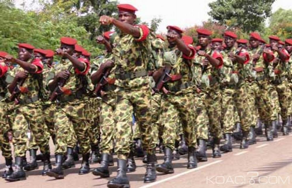 Burkina Faso: Début du procès des militaires ayant voulu libérer des putschistes
