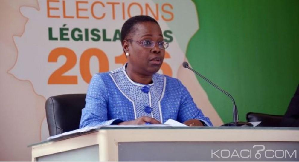Côte d'Ivoire : Législatives 2016, le point provisoire donne le RHDP vainqueur avec 117 députés contre 50 pour les indépendants