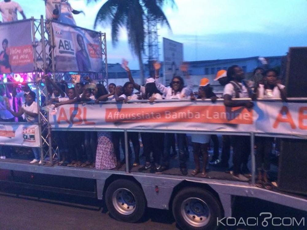 Côte d'Ivoire: Législatives 2016, après son «auto-proclamation», Affoussiata reconnait s'être laissé emporter par les premiers dépouillements