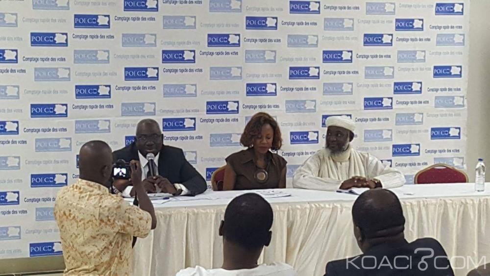 Côte d'Ivoire: Taux de participation aux législatives, la POECI d'accord avec la CEI