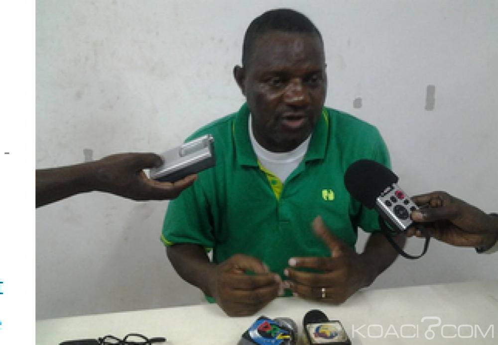 Congo: Barthélémy Ngatsono, remplaçant de Pierre Lechantre à la tête des diables rouges