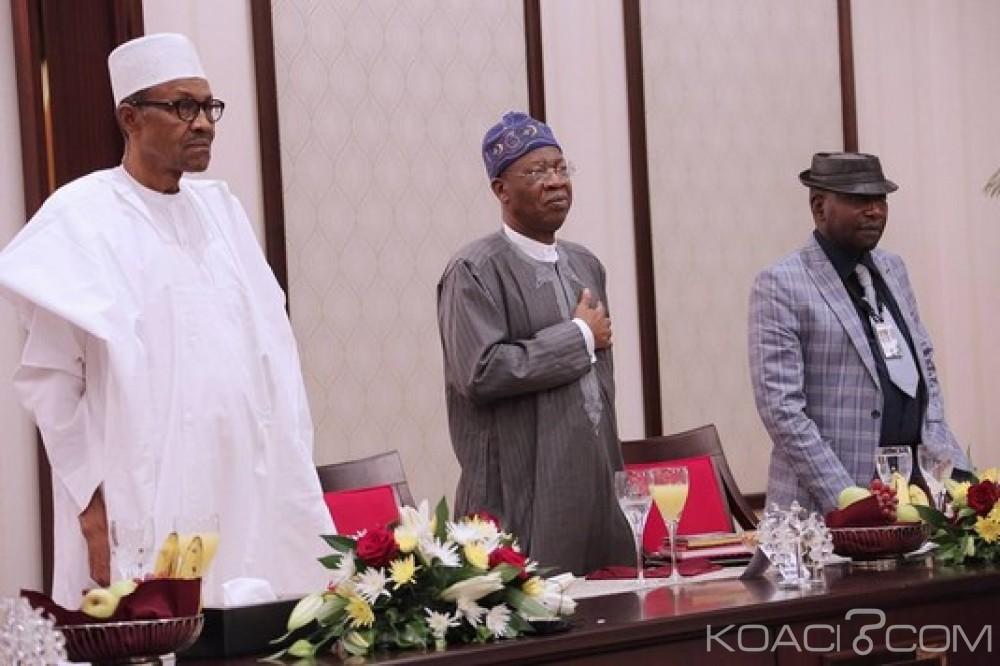 Nigeria: Appel à la vigilance contre les évadés de Boko Haram