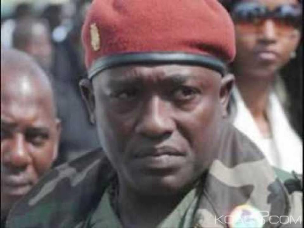 Koacinaute: Le Père de Toumba Diakité n'a plus que ses yeux pour pleurer!