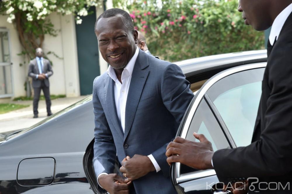 Bénin:  Institut Mandela, le Prix de la gouvernance décerné au Président Talon