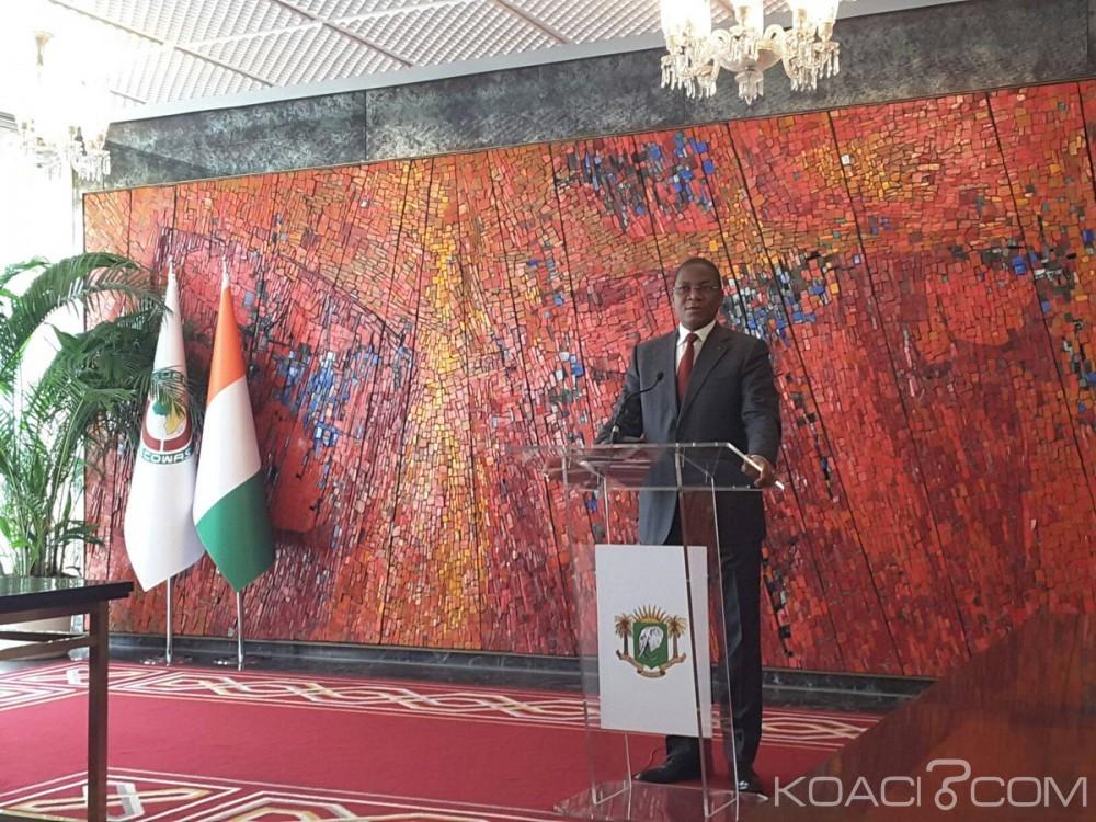 Côte d'Ivoire: Ouattara limite le mandat des administrateurs à deux pour une durée de trois ans chacun