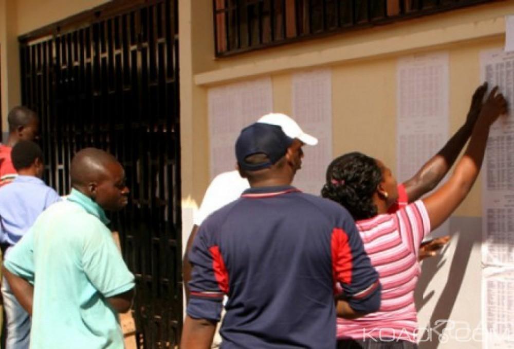Cameroun: Fichier électoral, 6250 000 camerounais inscrits sur les listes d'Elecam