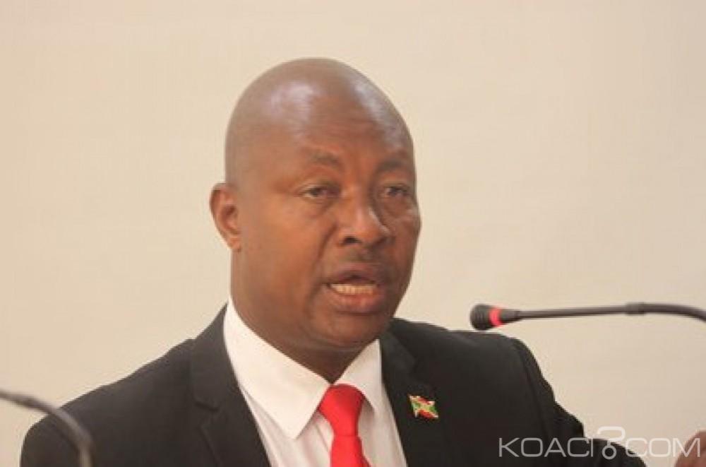 Burundi: Assassinat par balles du ministre de l'Eau et de l'environnement