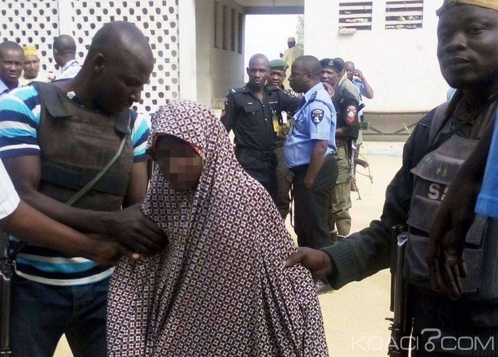 Nigeria:  Une kamikaze de 10 ans  se fait exploser à Maiduguri et fait des blessés