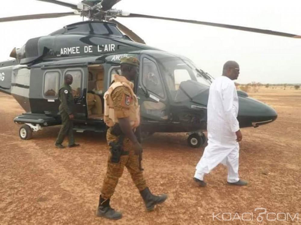Burkina Faso: Un mort et un blessé lors d'une double attaque dans le sahel