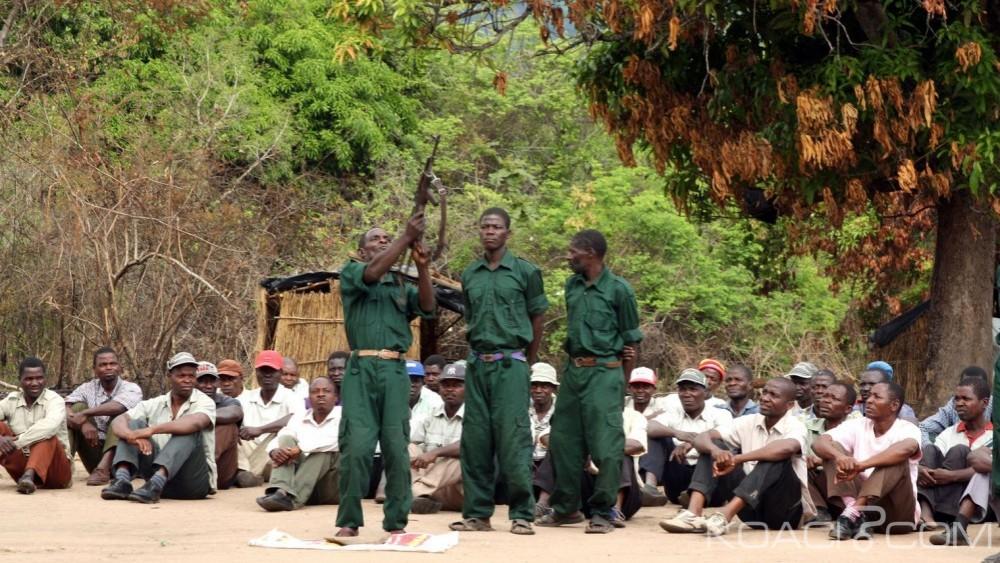 Mozambique:  L'opposition armée  annonce  un cessez le feu de deux mois