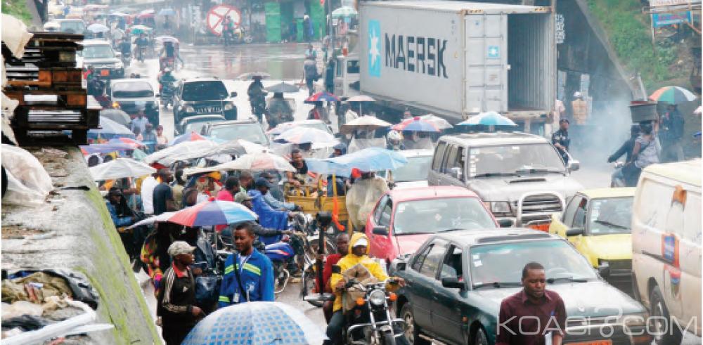 Cameroun: Les vignettes automobiles sont désormais payées auprès des compagnies d'assurance