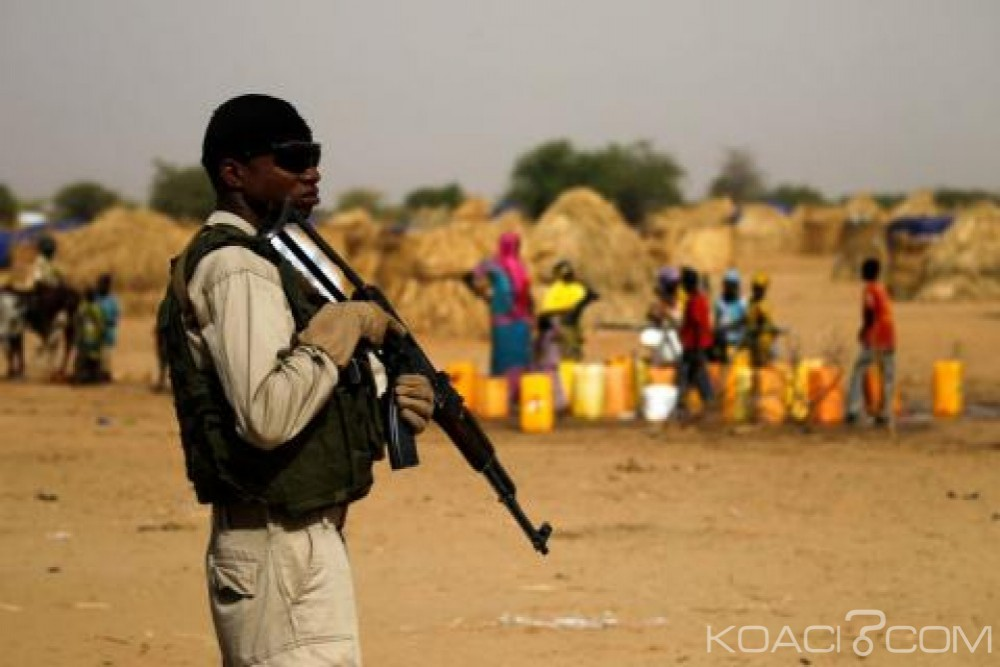 Niger: Boko Haram tue 177 civils à Diffa entre février 2015 et septembre 2016, selon l'ONU
